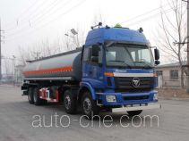 Jinbi PJQ5312GYYBJ oil tank truck
