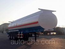 金碧牌PJQ9401GYYL型运油半挂车