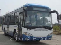安源牌PK6100CHEV型混合动力城市客车