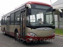 安源牌PK6100PHEV型混合动力城市客车