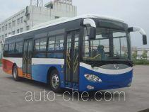 安源牌PK6108DHG4型城市客车