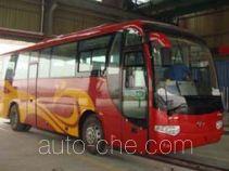 安源牌PK6112DH3型旅游客车