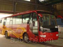安源牌PK6112EH4B型旅游客车