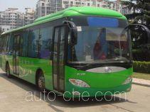 安源牌PK6113PHEV型混合动力城市客车