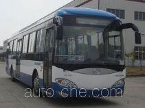 安源牌PK6120CHEV型混合动力城市客车