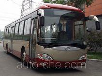 安源牌PK6120PHEV型混合动力城市客车