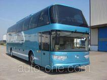 安源牌PK6120SHD4型旅游客车