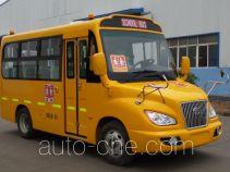安源牌PK6551HQX型幼儿专用校车