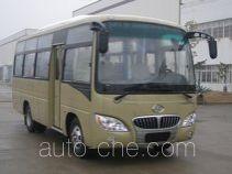 安源牌PK6680HQD4型客车
