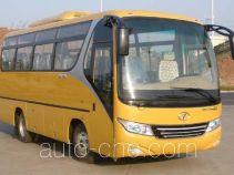安源牌PK6720HQD3型旅游客车