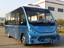 Anyuan PK6800BEV electric city bus