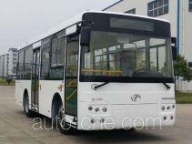 安源牌PK6850HHG5型城市客车