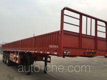 Xunchi PXC9400 dropside trailer