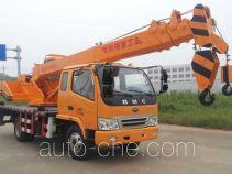 Pengxiang Sintoon PXT5070JQZ truck crane