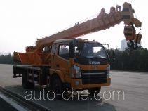 Pengxiang Sintoon PXT5100JQZ truck crane