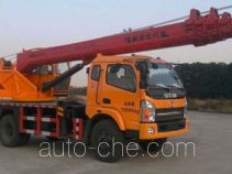 Pengxiang Sintoon PXT5140JQZ truck crane