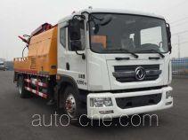 Pengxiang Sintoon PXT5160TPJ30 concrete spraying truck
