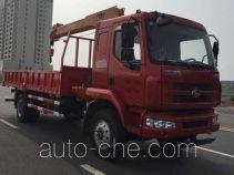 Pengxiang Sintoon PXT5161JSQLZ truck mounted loader crane