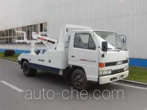 Puyuan PY5054TQZT wrecker