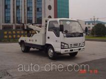 Puyuan PY5055TQZ wrecker