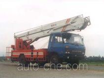 Puyuan PY5110JGKZ20 aerial work platform truck