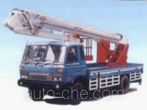Puyuan PY5140JGKH30 aerial work platform truck