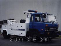 Puyuan PY5140TQZ wrecker