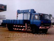 Puyuan PY5141JSQ truck mounted loader crane