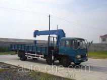 Puyuan PY5170JSQ truck mounted loader crane