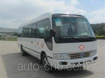 Xihu QAC5061XYL8 medical vehicle