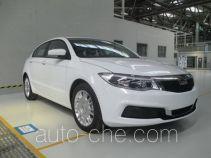 Qoros QAL7161VAA легковой автомобиль