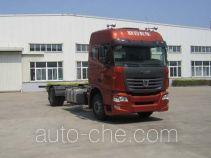 C&C Trucks QCC1182D651-E truck chassis