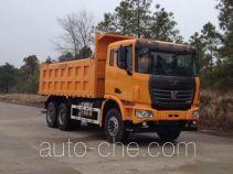 集瑞联合牌QCC3252D654型自卸汽车