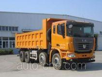 集瑞联合牌QCC3312D656型自卸汽车