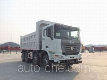 C&C Trucks QCC3312D656-4 dump truck