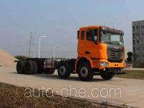 C&C Trucks QCC3312D656-E dump truck chassis
