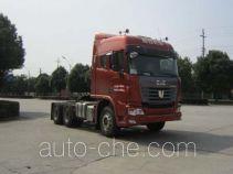 C&C Trucks QCC4251D644 tractor unit