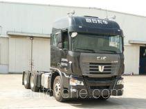 C&C Trucks QCC4252D653 tractor unit