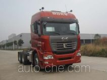 C&C Trucks QCC4252D654-2 tractor unit