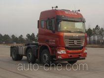 C&C Trucks QCC4252D659-1 tractor unit