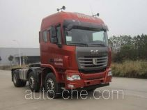 C&C Trucks QCC4252D659 tractor unit