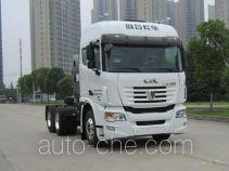 C&C Trucks QCC4252N653 tractor unit