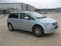BYD QCJ7006BEVF electric car