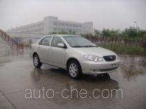 Легковой автомобиль BYD QCJ7160A5