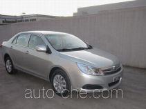 BYD QCJ7150WT2 car