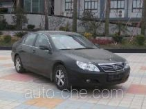 Легковой автомобиль BYD QCJ7150ET2