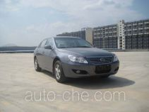 BYD QCJ7200E3/CNG dual-fuel car