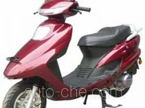 Qida QD125T-2A motorcycle, scooter