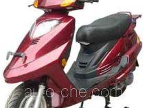 Qida QD125T-2B motorcycle, scooter