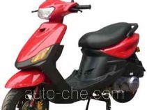 Qida QD125T-2J motorcycle, scooter